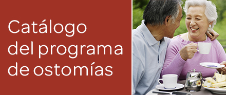 Descargar el catálogo del programa de ostomías